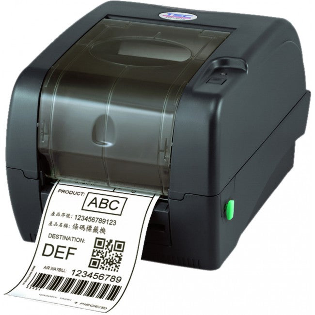 TSC TTP-247 Thermal Transfer Label Printer