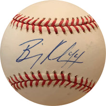 Load image into Gallery viewer, Billy Koch Signed OML MLB Baseball - JSA Certified (Auction) American League
