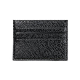 JINBAOLAI Card Holder Mens Luxury Retro Men Leather Business Clutch Billfold Wallet Credit ID Card MenSlim Purse #PCSE