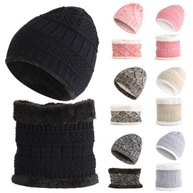 Cute Toddler Kids Girl Boy Infant Winter Warm Crochet Knit Hat Beanie Cap