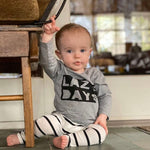 Lazy Days Set (3M-24M)