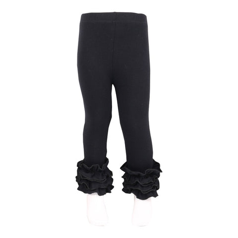 Ruffled Pants (12M-8Y)