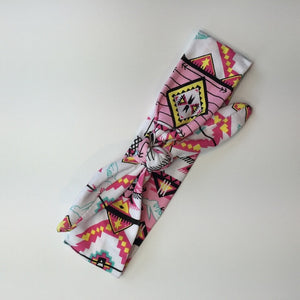 Graphic Headband