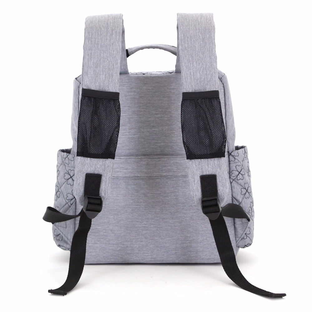 Backpack Style Diaper Bag
