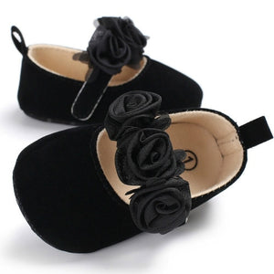 Rose Shoes