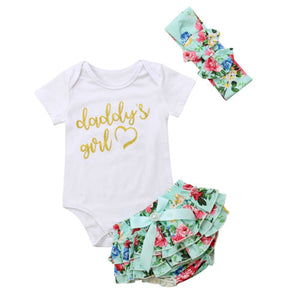 Spring Bloomer Set (3M-18M)