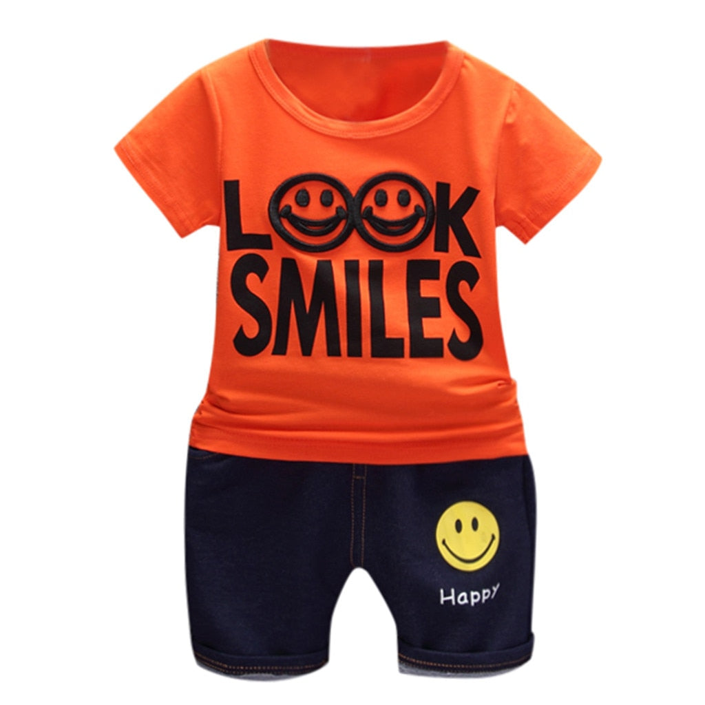 Look Smiles Set