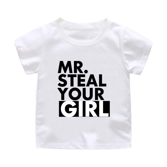 Mr/Mrs Steal You Girl/Boy