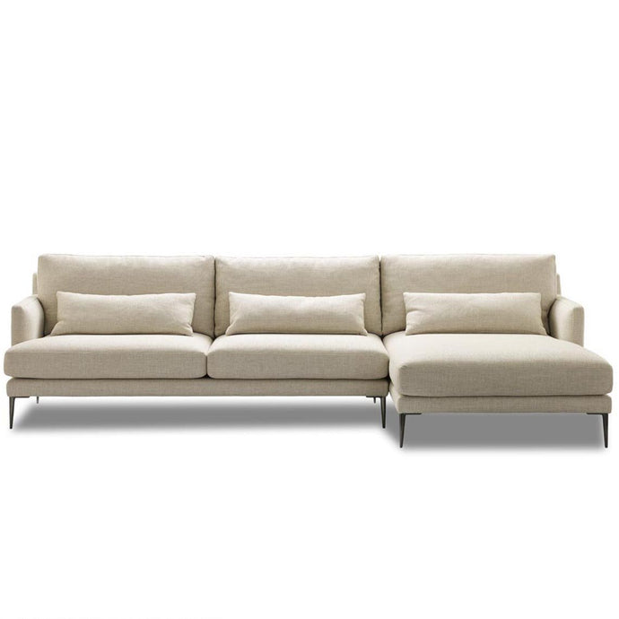 Ex Display - Elliott Modular - 3 Seater with Chaise