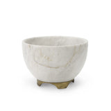 Load image into Gallery viewer, Bianca Marble Bowl, Large