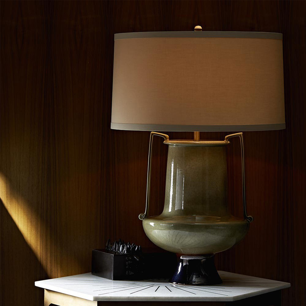 Load image into Gallery viewer, Murdock Lamp - Boyd Blue