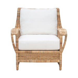 Cove Occasional Chair