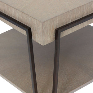 Alber Side Table