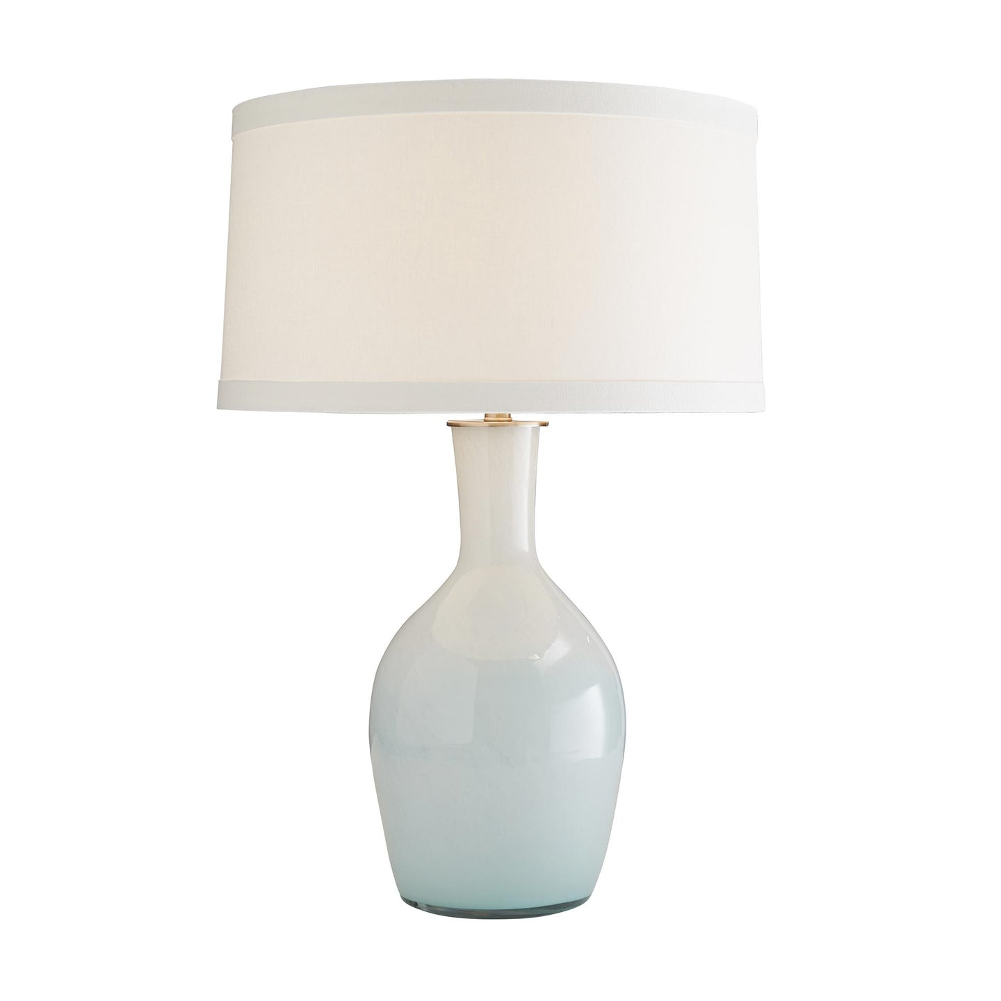 Misha Lamp - Boyd Blue