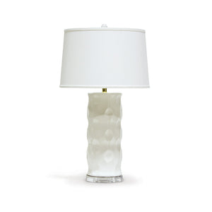 Hannah Ceramic Table Lamp