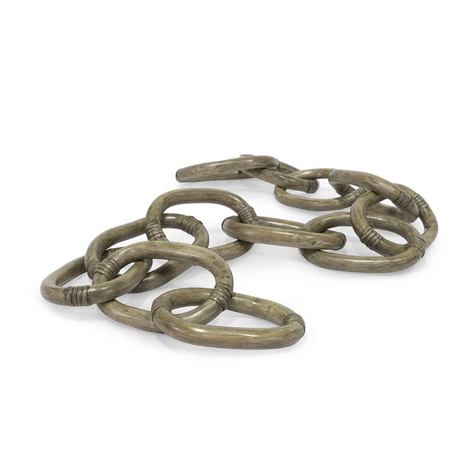Rattan Chain Links