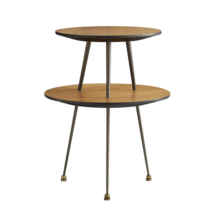 Jolie Accent Table