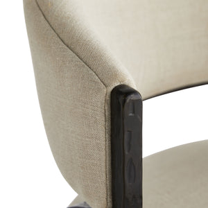 Bahati Chair - Natural