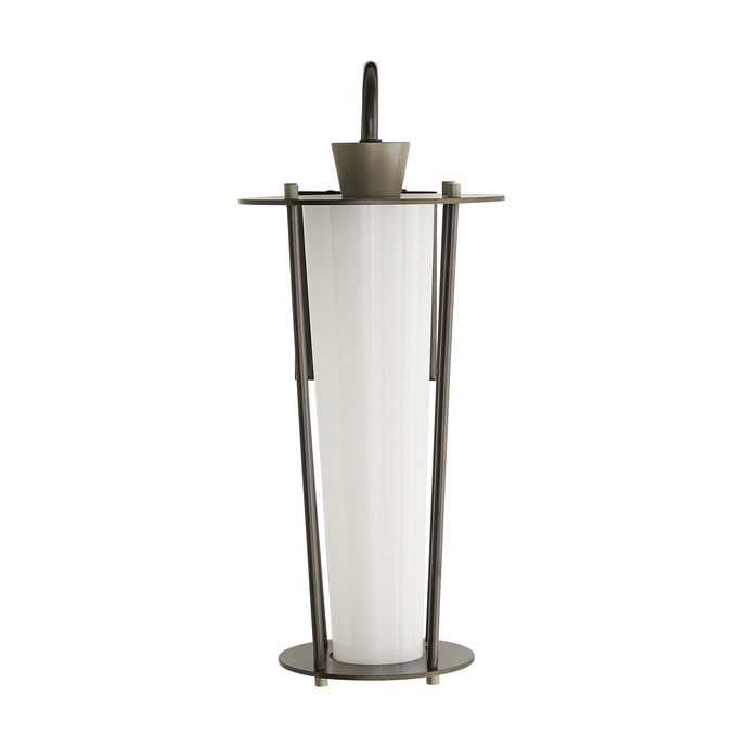 Sorel Outdoor Sconce - Aged Iron