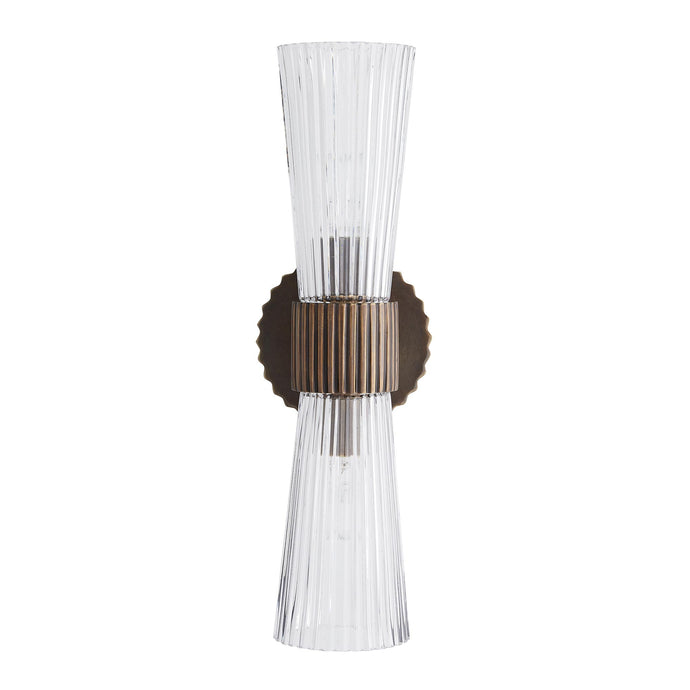 Whittier Sconce - Heritage Brass