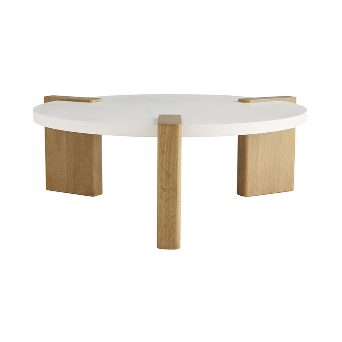 Forrest Cocktail Table