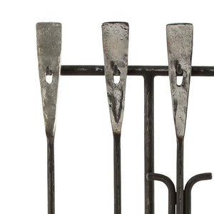 Henry Fireplace Tool Set