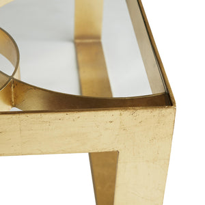 Nikita Cocktail Table