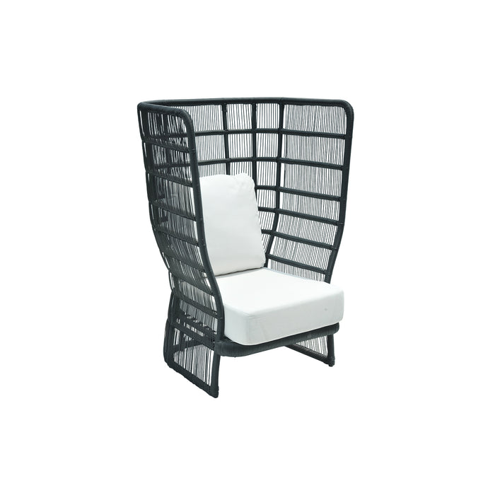 Spa Outdoor Occasional Chair