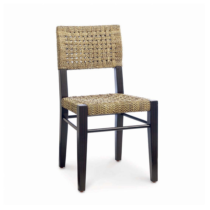 Panamawood Side Chair
