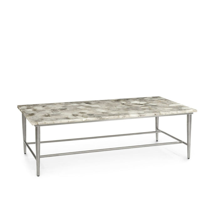 Ashland Quartz Coffee Table
