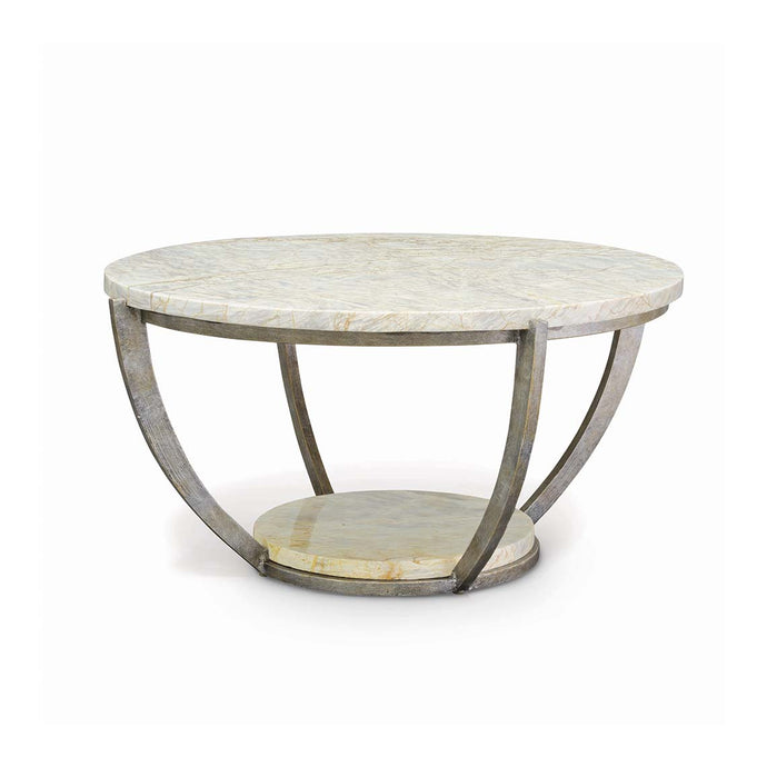 Brandt Marble Coffee Table