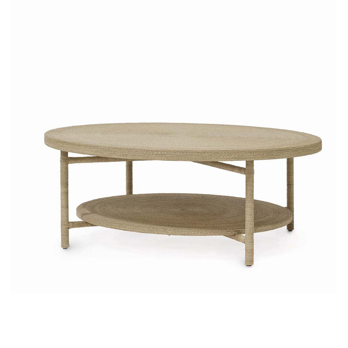 Monarch Coffee Table, Natural