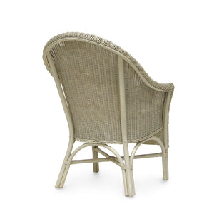 Bistro High Back Chair