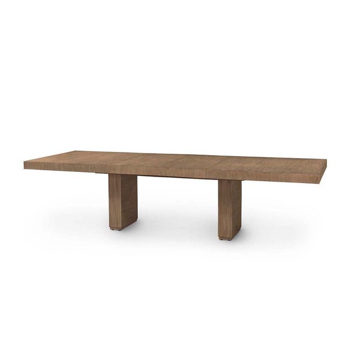 Broderick Dining Table, Sand