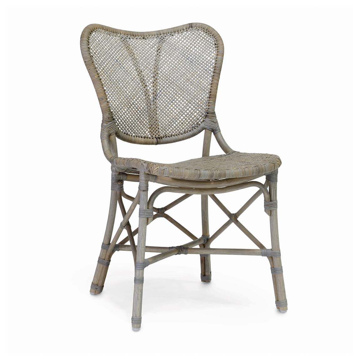 Jordan Side Chair, Grey
