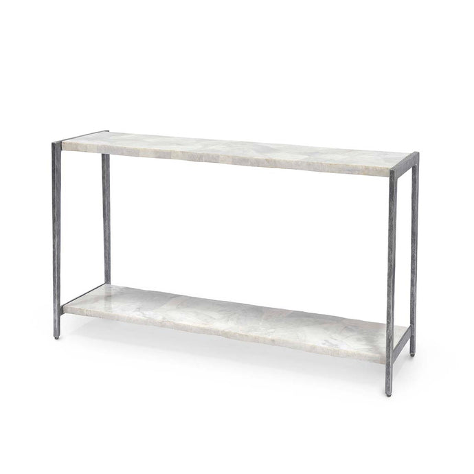 Preston Marble Console Table
