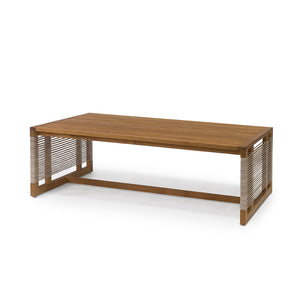 Amalfi Outdoor Coffee Table