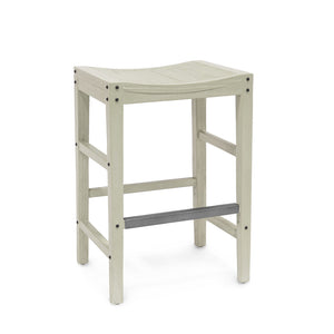 "Exchange 30"" Barstool, Distressed"