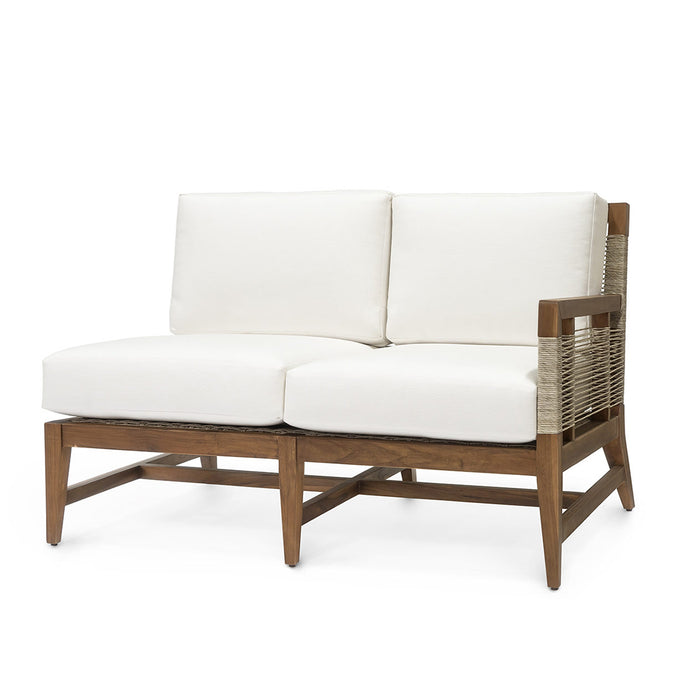 Amalfi Outdoor Sectional Right Arm Facing