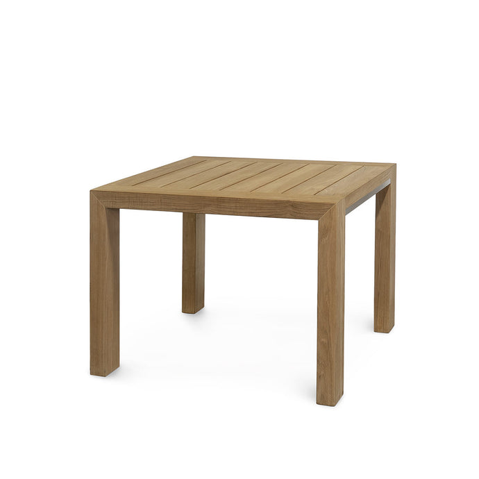 Palmer Teak Square Dining Table