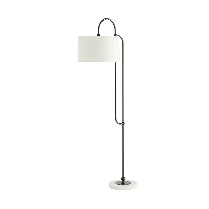 Dorchester Floor Lamp - Bronze