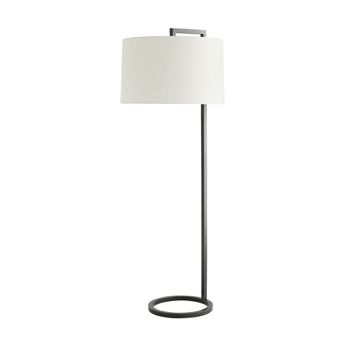 Belden Floor Lamp - Bronze