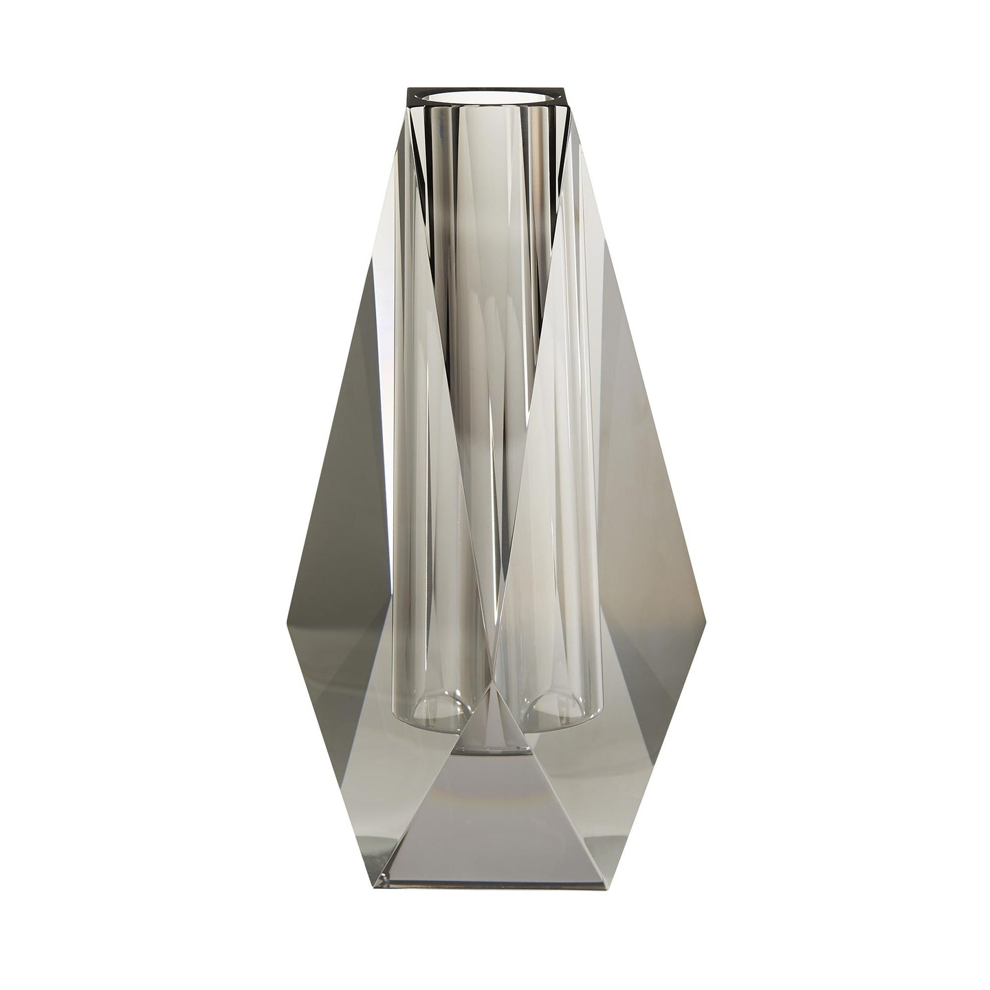 Gemma Tall Vase - Boyd Blue
