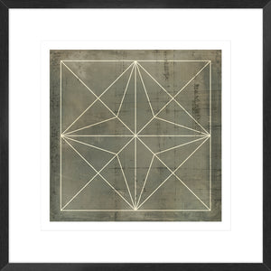 Geometric Blueprint I