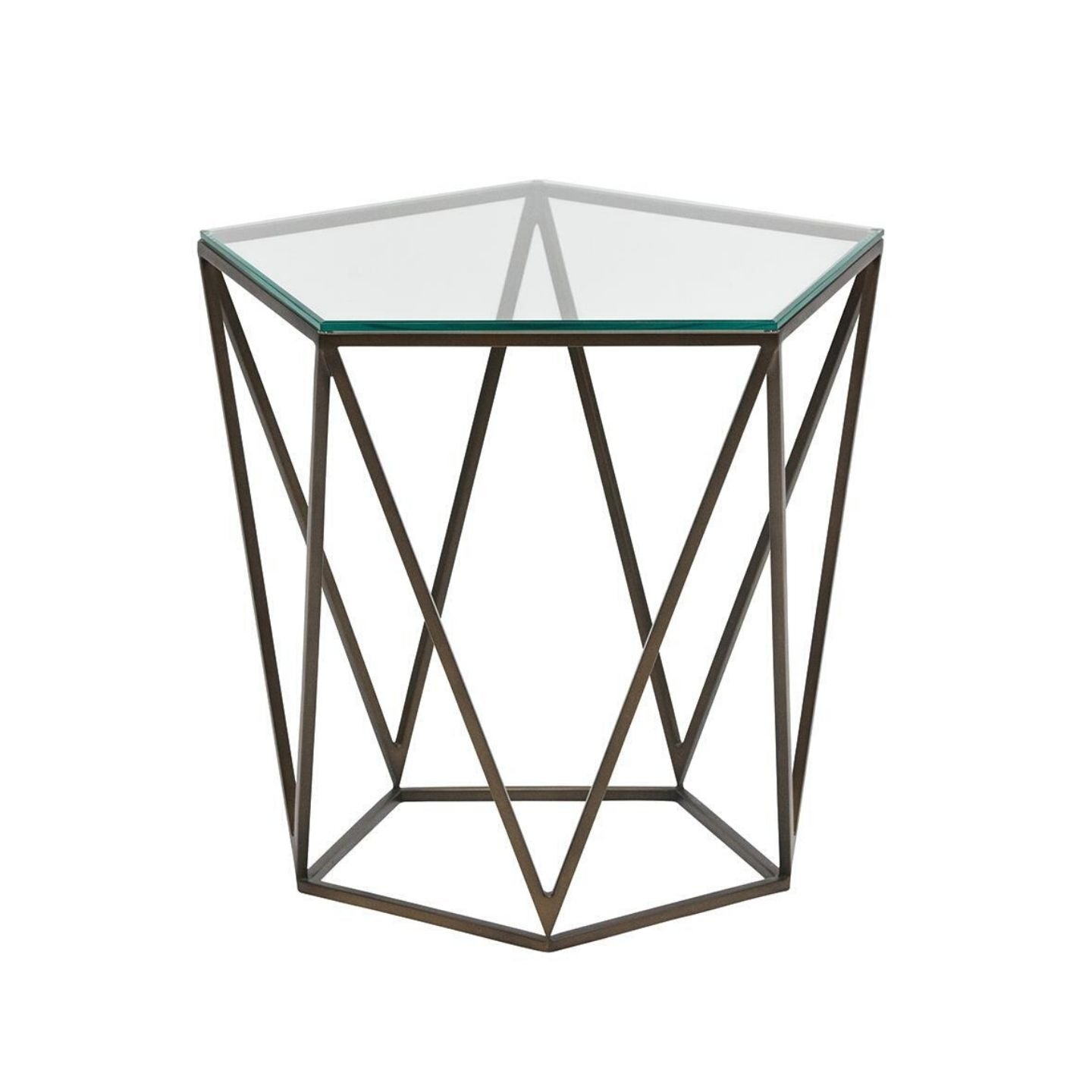 Liberty Side Table