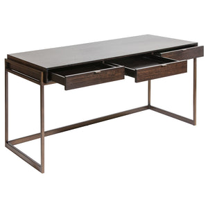 Zuma Desk - 3 Drawer