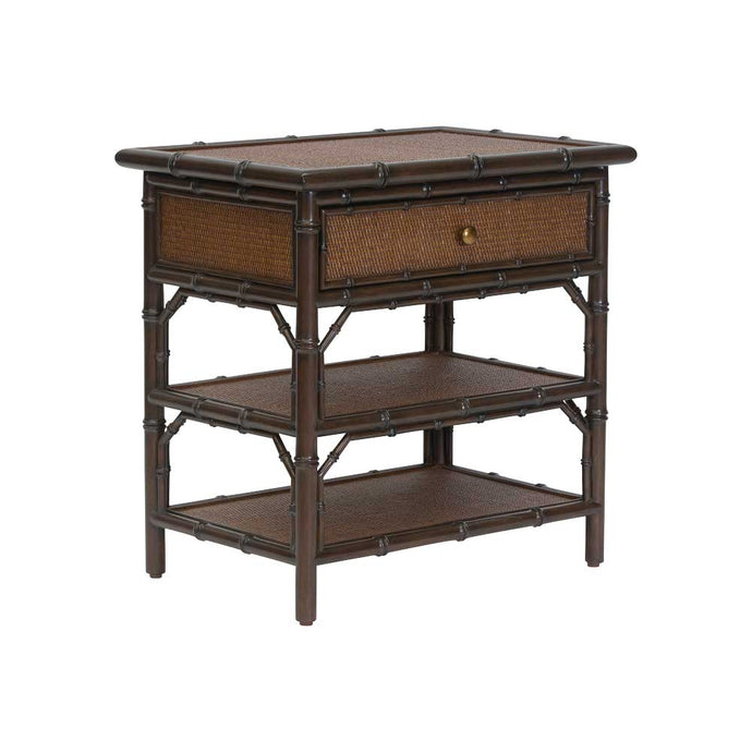 Plantation Bedside - Large