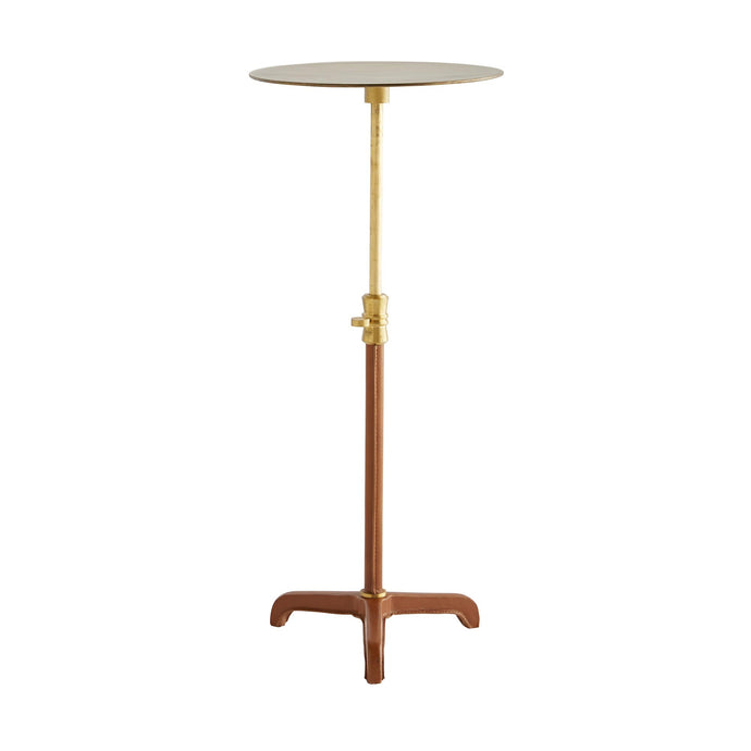 Addison Tall Accent Table - Boyd Blue