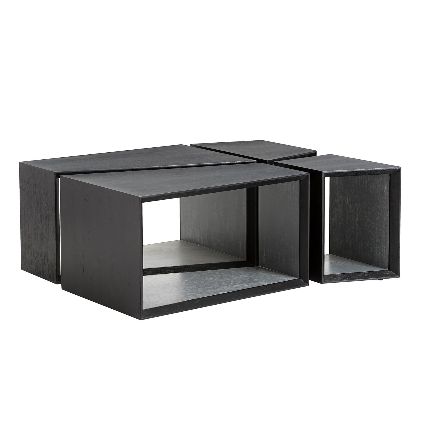 Tina Cocktail Table Set of 4