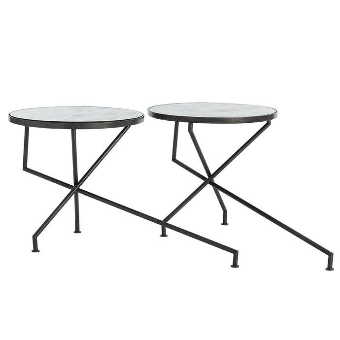 Ishani Cocktail Tables Set of 2